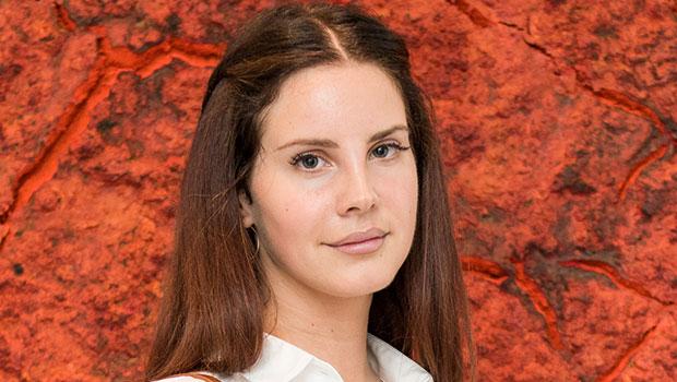 Lana Del Rey Celebrity Profile