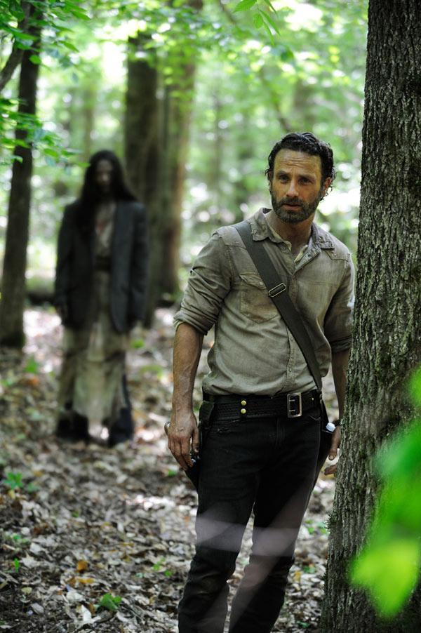 The Walking Dead Season 4