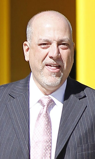 Albert Manzo