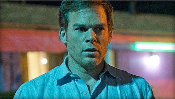 Dexter Season Premiere
