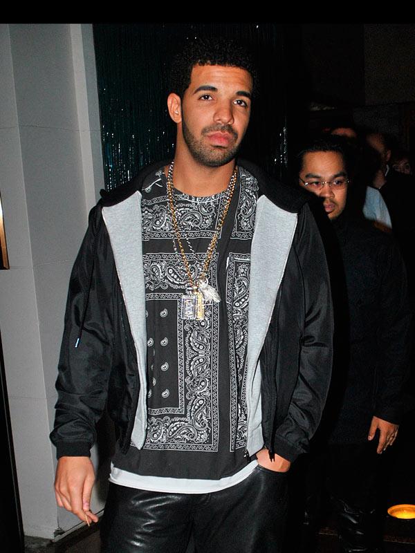 Drake Pics