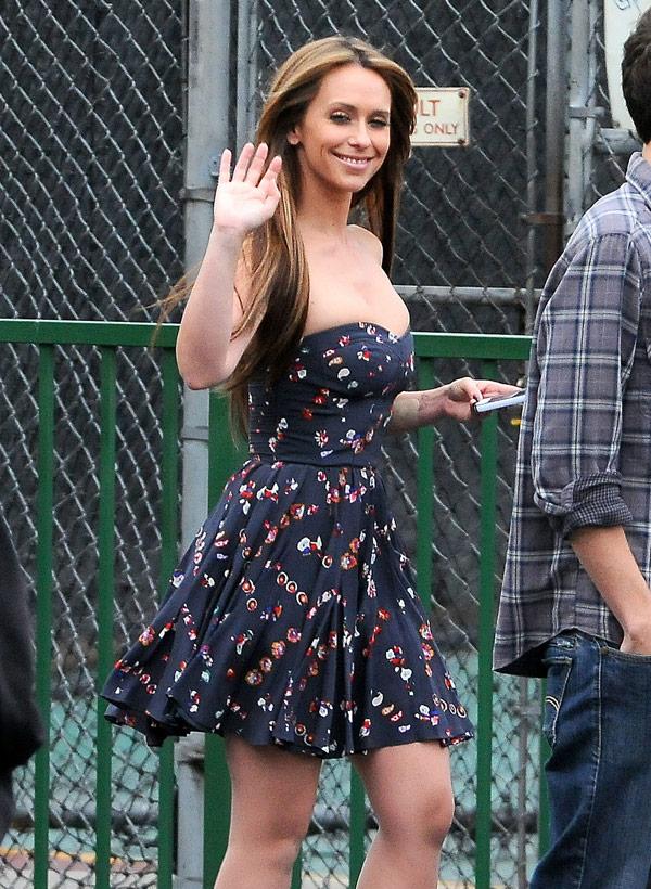 Jennifer Love Hewitt Baby Due Date