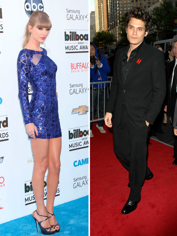 Watch John Mayer Disses Taylor Swift Paper Doll Calls Out Her Immaturity Hollywood Life