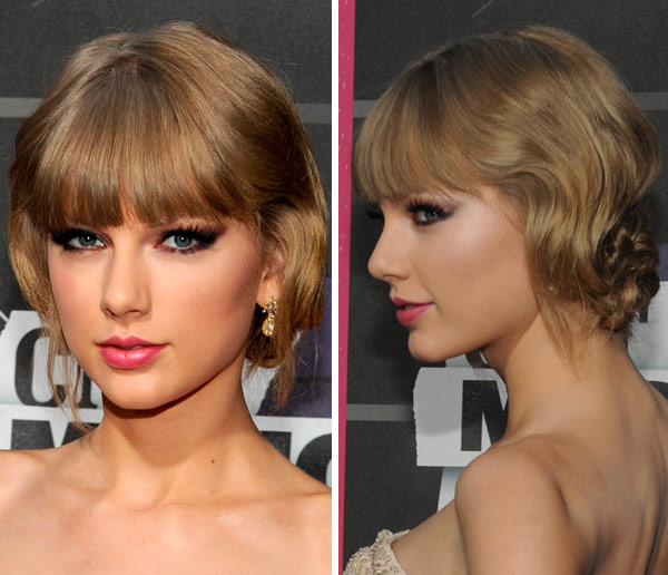 Taylor Swift CMT Music Awards