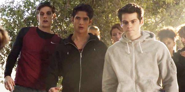 Teen Wolf Spoilers Season 3