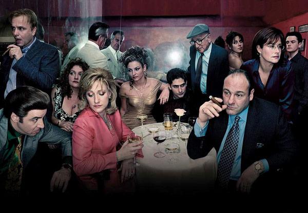 Sopranos Cast Reacts