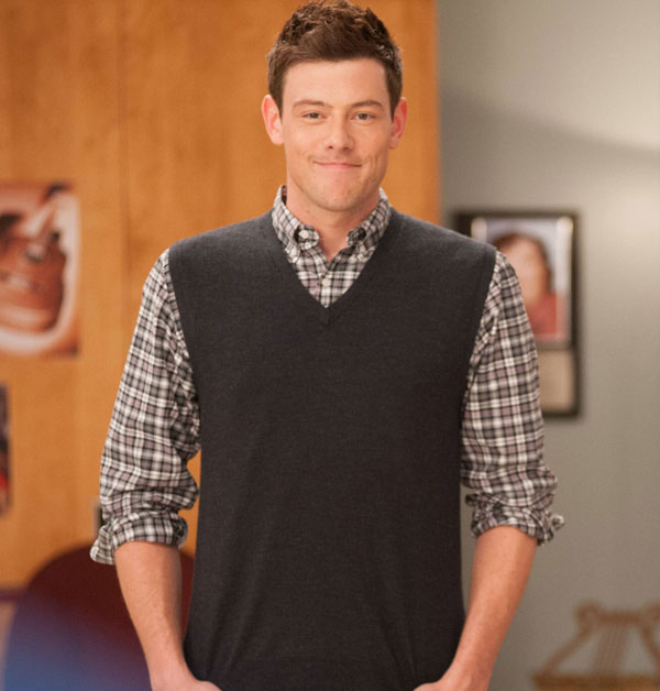 Cory Monteith Death Glee Cast Tweets