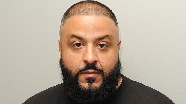 DJ Khaled Celebrity Profile