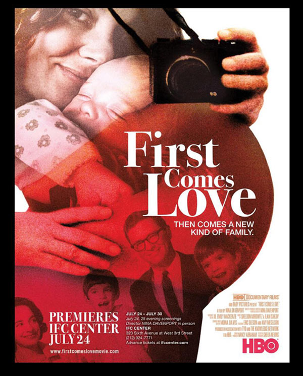 First Comes Love HBO Documentary