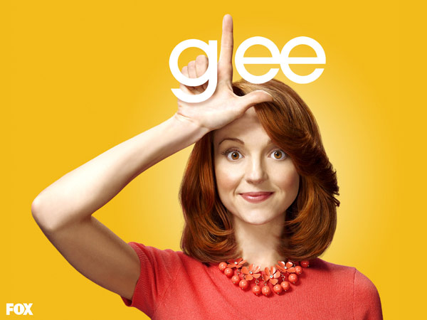 Jayma Mays Leaving Glee