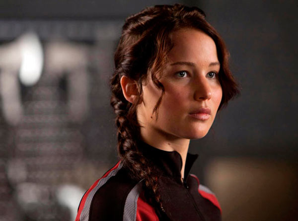 Django Katniss Baby Name