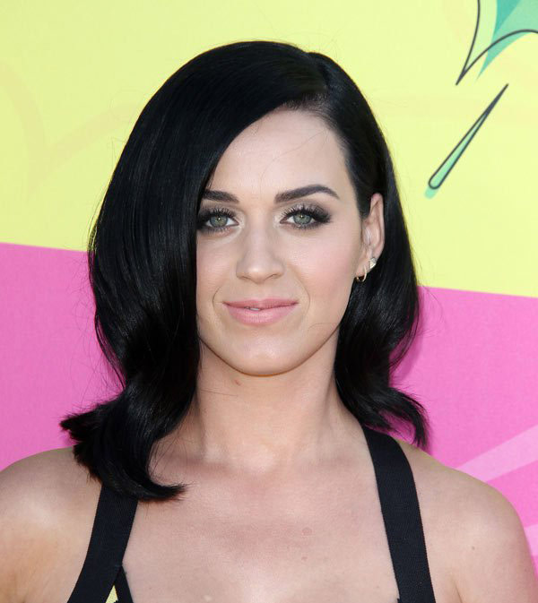 Katy Perry Farts