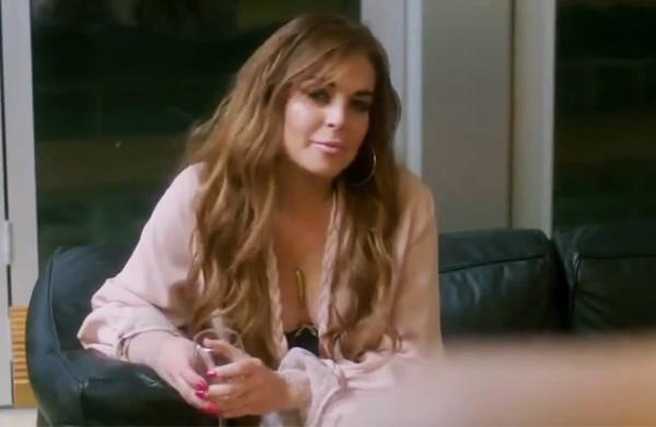 Lindsay Lohan Reality Show