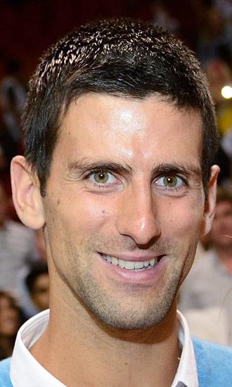 Novak Djokovic Bio