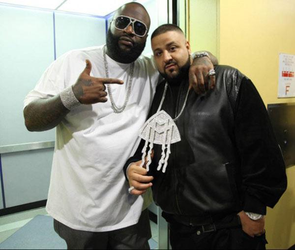 DJ Khaled Nicki Minaj Marriage