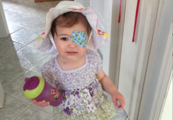 Girl Epilepsy Medical Marijuana