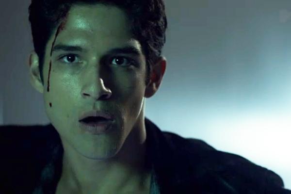 Teen Wolf Scott Deucalion