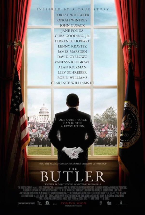 The Butler Reviews