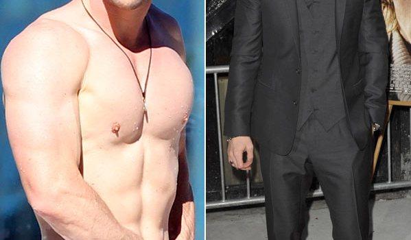 Chris Hemsworth dezvăluie dramatic; Inima Mării; Pierdere în Greutate Hollywood Reporter