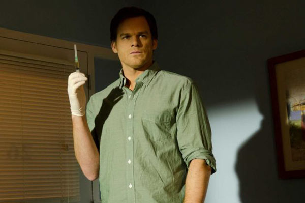 Dexter Deb Dies Series Finale