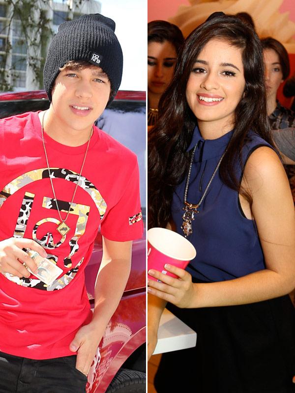 Austin Mahone Camila Cabello Dating