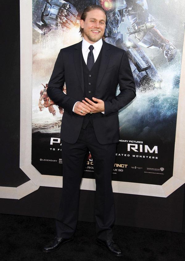 Charlie Hunnam Fifty Shades Of Grey Script