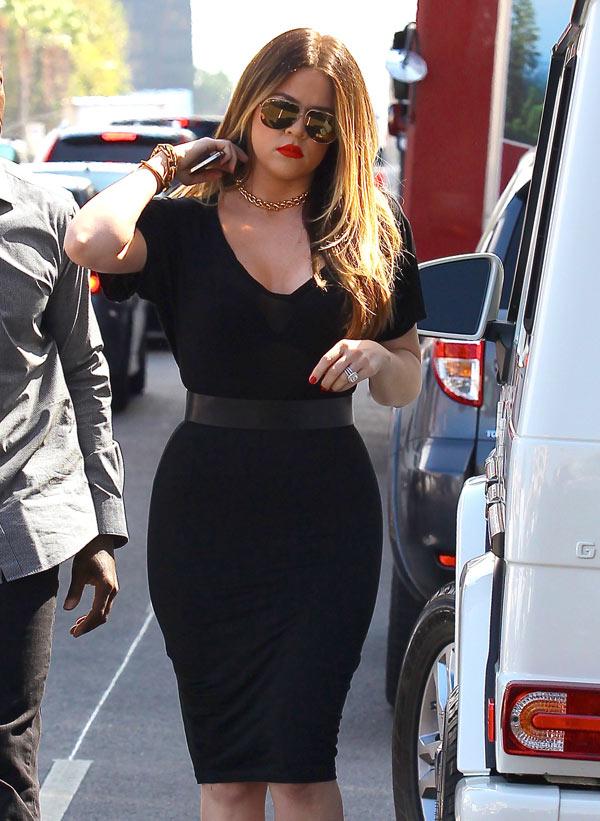 Lamar Odom Khloe Kardashian Message