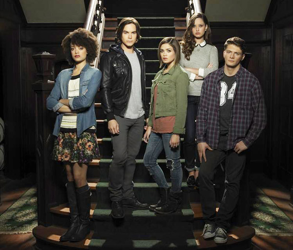 Ravenswood Review Spoilers