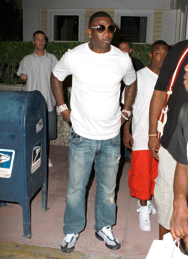 Gucci Mane Suing Waka Flocka Flame