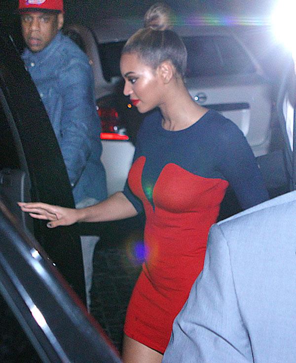 Jay Z Beyonce Pics