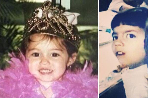 Miley Cyrus Joe Jonas Baby Pics