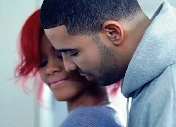 Rihanna Drake Hookup Chris Brown