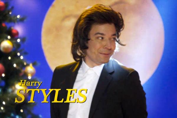 SNL Harry Styles Mocked