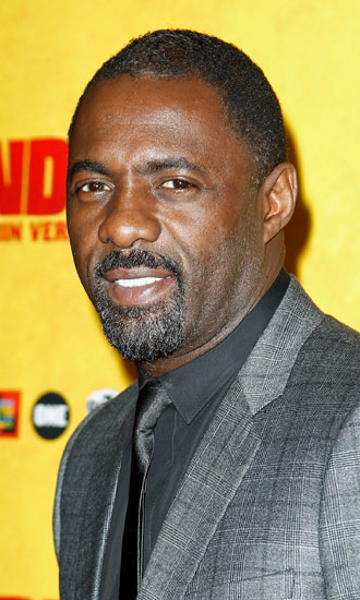 Idris Elba Celebrity Profile