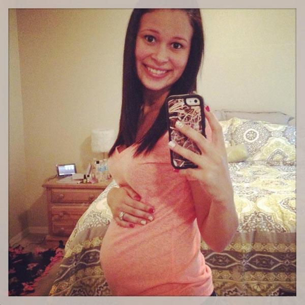 Jennifer Del Rio Pregnant Again