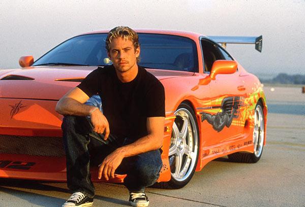 Paul Walker Escape Car Crash