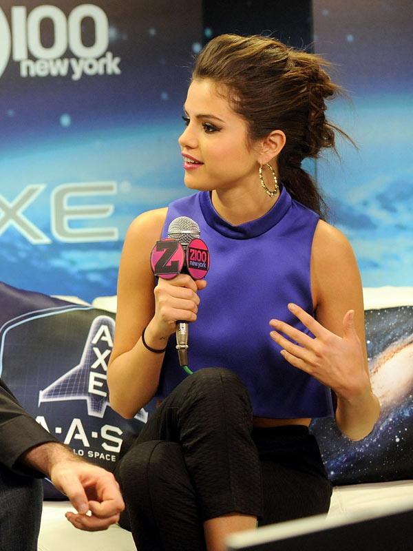 Selena Gomez Justin Bieber Not Dating
