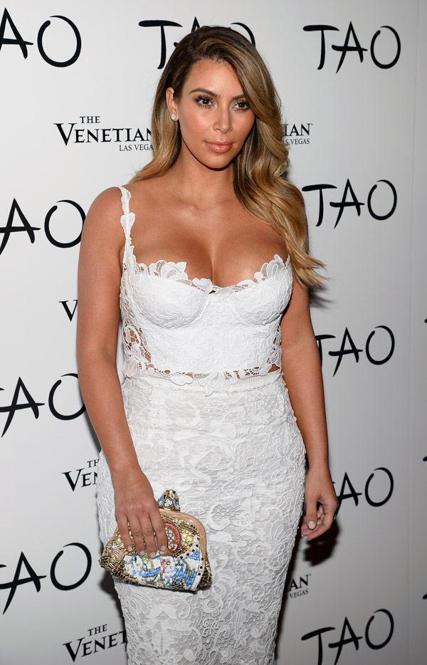 Beyonce Disses Kim Kardashian
