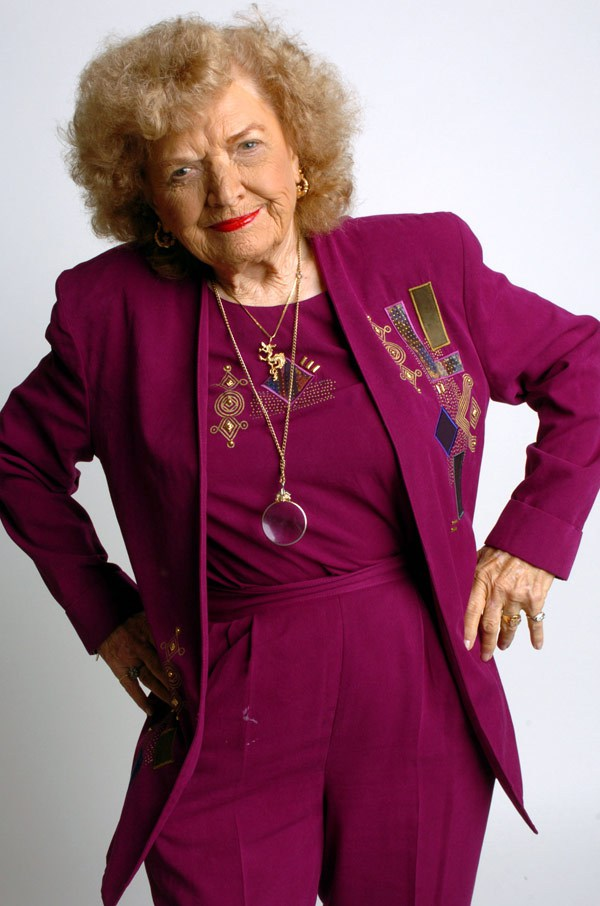 Mae Young Dead