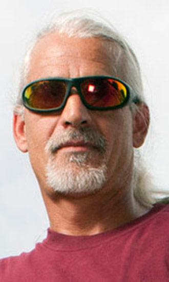 Roy Garber