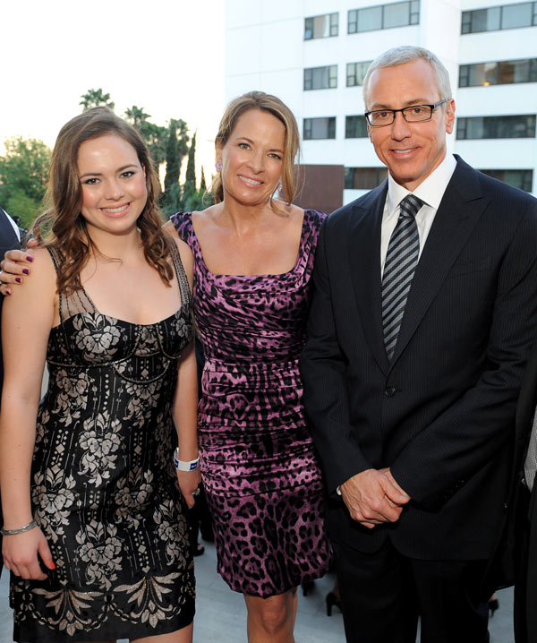 Dr Drew Pinksy Daughter Bulimia