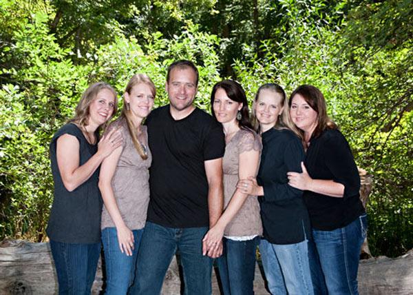 My Five Wives Premiere Recap
