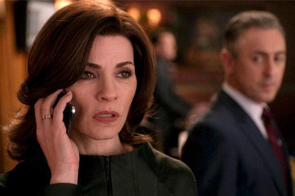 Good Wife Will Gardner Last Call