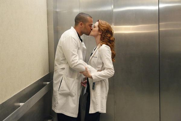 Grey's Anatomy Webber's Birthday Episode