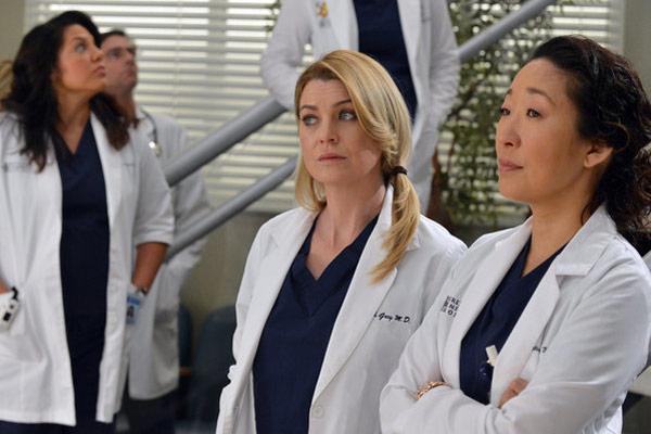 Grey's Anatomy Episode Recap