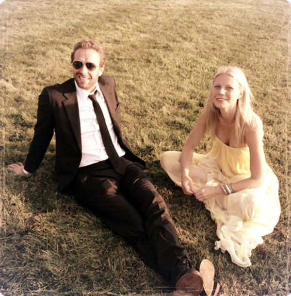 Chris Martin Gwyneth Paltrow Break Up Divorce