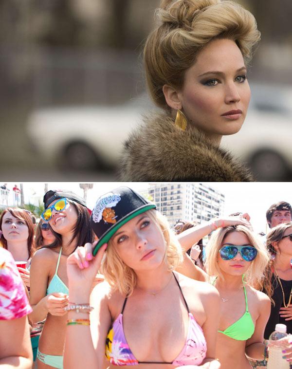 2014 MTV Movie Awards Nominees