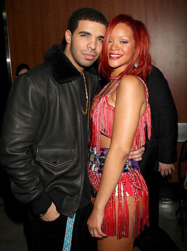 Drake dating rihanna intimidating dog names females