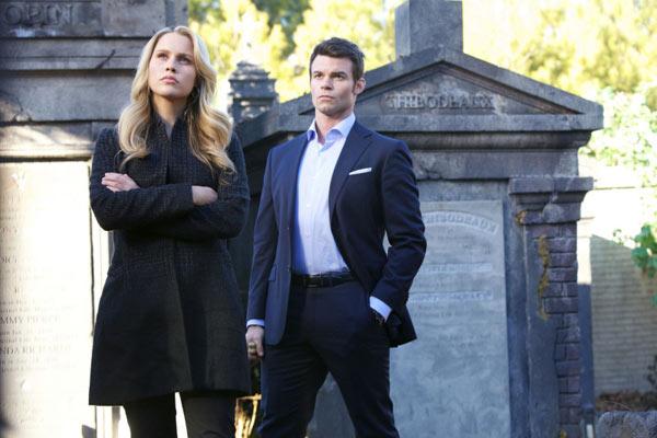 The Originals Recap Rebekah Leaves