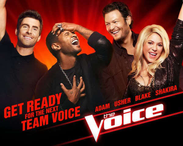 The Voice Battle Rounds Chris Martin